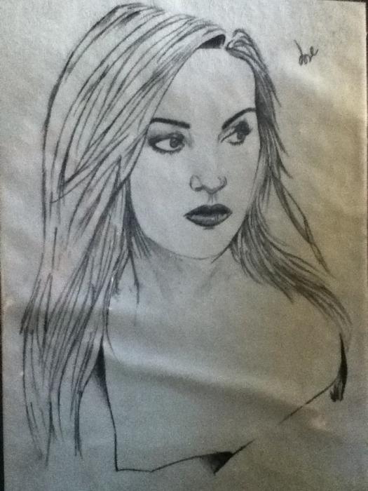 Kate Winslet par Love1297